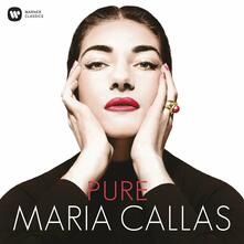 Pure Maria Callas (Callas 2014 Edition) - CD Audio di Maria Callas