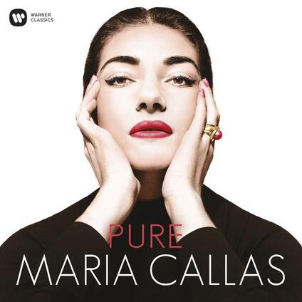 Pure Maria Callas (Callas 2014 Edition) - CD Audio di Maria Callas