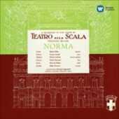 CD Norma Vincenzo Bellini Maria Callas Franco Corelli