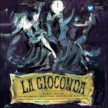 La Gioconda (Callas 2014 Edition) - CD Audio di Maria Callas,Amilcare Ponchielli,Orchestra Sinfonica RAI di Torino,Antonino Votto