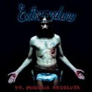 Yo Minoria Absoluta - Vinile LP di Extremoduro