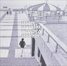 Songs & Moods - CD Audio di Marc Moulin