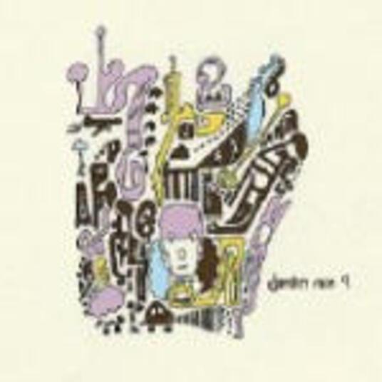 9 - CD Audio di Damien Rice