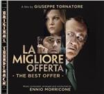 Cover CD Colonna sonora La migliore offerta