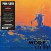 Vinile More (Colonna Sonora) Pink Floyd