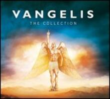 The Collection - CD Audio di Vangelis
