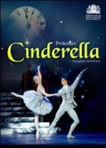 Sergei Prokofiev. Cinderella - DVD