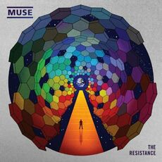 CD The Resistance Muse
