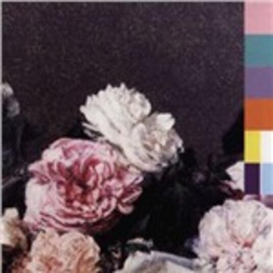 Power, Corruption & Lies - Vinile LP di New Order