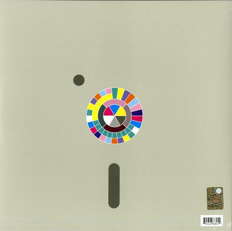 Power, Corruption & Lies - Vinile LP di New Order - 2