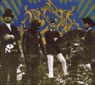 A Lovely Sight - Vinile LP di Pisces