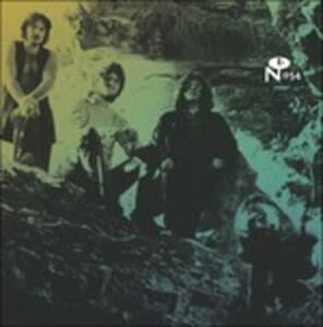 Local Customs. Cavern - Vinile LP