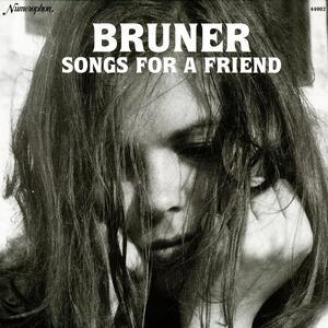 Songs for a Friend - Vinile LP di Linda Bruner