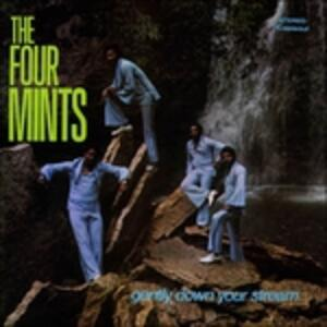 Gently Down Your Stream - Vinile LP di Four Mints