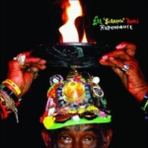 Repentance - Vinile LP di Lee Scratch Perry