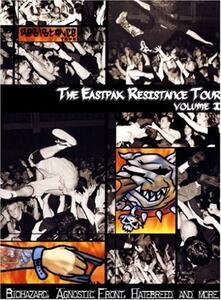 Eastpak Resistance Tour Vol. 3 - DVD