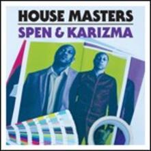 House Masters - CD Audio di Karizma,DJ Spen