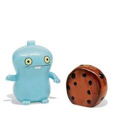 Idee regalo Salt & Pepper Shaker Babo w/Cookie Uglydoll
