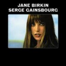 Jane Birkin & Serge Gainsbourg - Vinile LP di Jane Birkin,Serge Gainsbourg