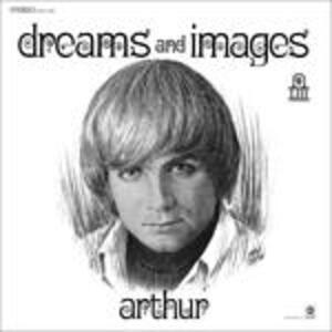 Dreams and Images - Vinile LP di Arthur Lee