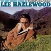 Vinile Very Special World of Lee Hazlewood