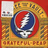 Vinile Three from the Vault Grateful Dead