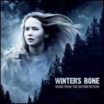 Cover CD Colonna sonora Un gelido inverno - Winter's Bone