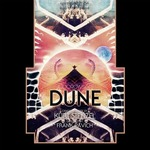 Cover CD Colonna sonora Jodorowsky's Dune