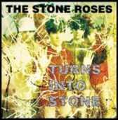 Vinile Turns into Stone Stone Roses