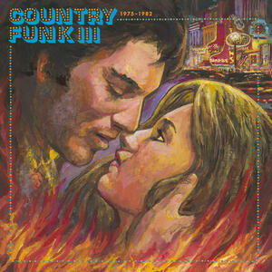 CD Country Funk Volume 3 1975-1982