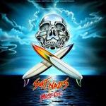 Cover CD Surf Nazis Must Die