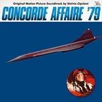 Cover CD Colonna sonora Concorde affaire '79