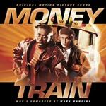 Cover CD Colonna sonora Money Train