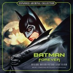 Cover CD Batman Forever