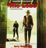 Cover CD Colonna sonora Rio Lobo