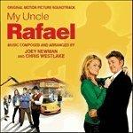 Cover CD Colonna sonora My Uncle Rafael