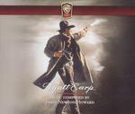 Cover CD Colonna sonora Wyatt Earp