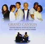 Cover CD Grand Canyon
