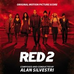 Cover CD Colonna sonora Red 2