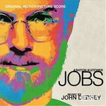 Cover CD Colonna sonora Jobs