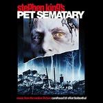 Cover della colonna sonora del film Pet Sematary
