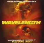 Cover CD Colonna sonora Wavelength