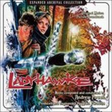 Ladyhawke (Colonna sonora) - CD Audio