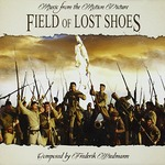 Cover CD Colonna sonora Field of Lost Shoes