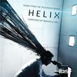 Cover CD Colonna sonora Helix
