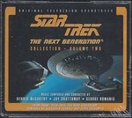 Cover CD Star Trek - The Next Generation