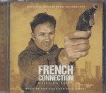 Cover CD French Connection