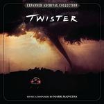 Cover CD Colonna sonora Twister