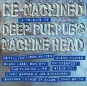 Vinile Re Machined. A Tribute to Deep Purple's Machine Head