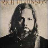 Vinile Flux Rich Robinson